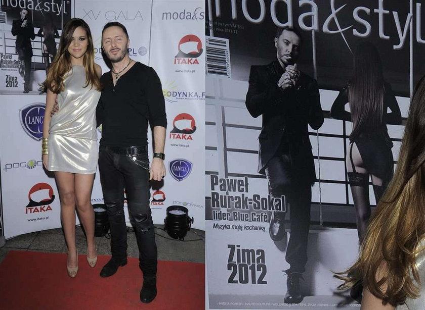 Gala Moda i Styl 2012
