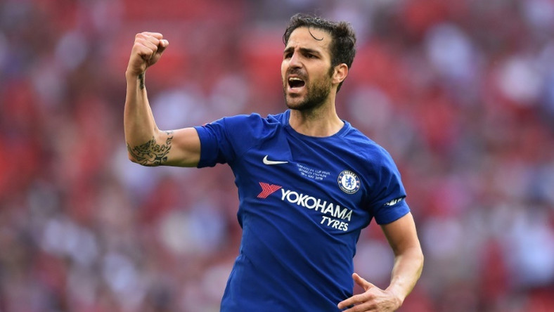 Cesc Fabregas has completed a move from Chelsea to Monaco, where he will team up again with his old Arsenal colleague Thierry Henry