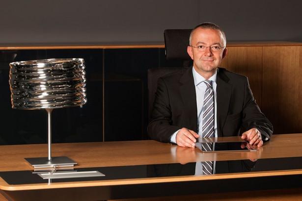Jerzy Krzanowski, wiceprezes Grupy Nowy Styl: Wynagrodzenie zawsze powinno zależeć od rynku