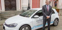 Będzie miejska wypożyczalnia aut