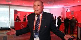 Tomaszewski ostro o bramkarzach Legii