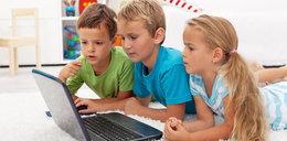Co piąte dziecko widziało to w sieci. Rodzice nic nie wiedzą