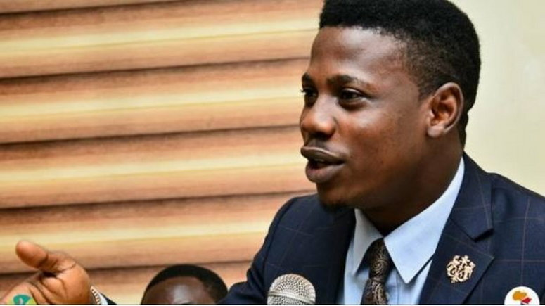Youngest Oyo Commissioner Tests Positive For Coronavirus