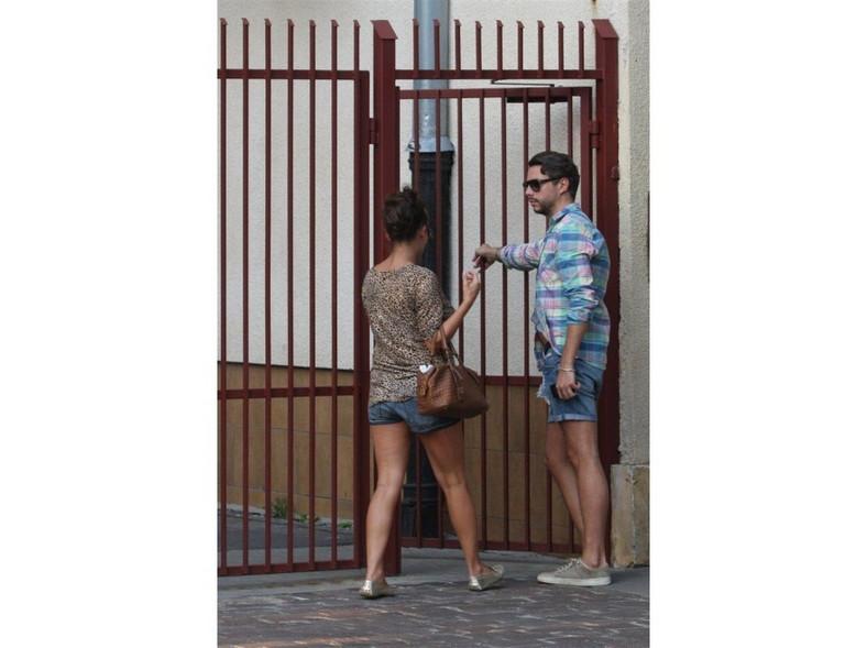 Anna Mucha i Marcel Sora to para, która dba o wygląd w każdej sytuacji.