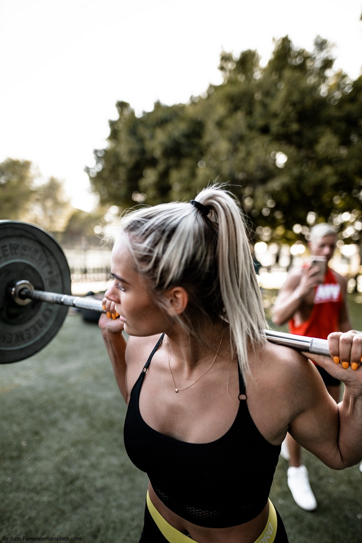 Pretvaranje sala u mišiće i ostali mitovi