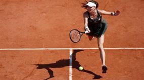 Agnieszka Radwańska nie chce być porównywana do Rogera Federera