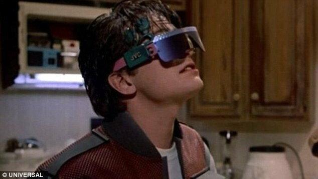 Google Glass i nowoczesne technologie