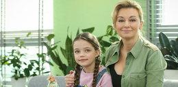 Wojciechowska zachwyca się talentami córki. 11-latka zaskoczyła ją