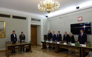Cichocki: Nigdy nie wprowadziłem w błąd Sejmu i opinii publicznej