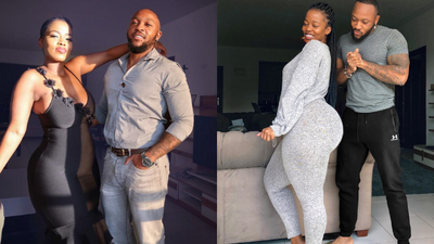 Corazon Kwamboka shuts down fan who tried to advise her over relationship with Frankie
