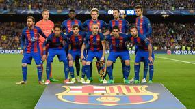 Hiszpania: FC Barcelona zmotywowana przed El Clasico mimo niepowodzeń