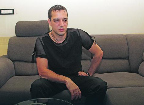 Zoran Marjanović osumnjičen je za ubistvo supruge Jelene