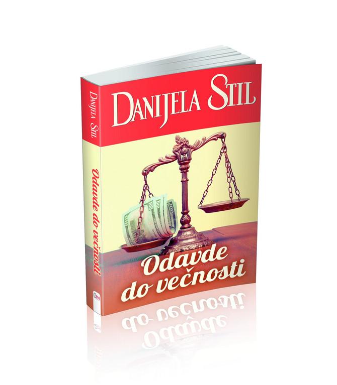 "Hit Danijele Stil samo uz ""Blic ženu"""