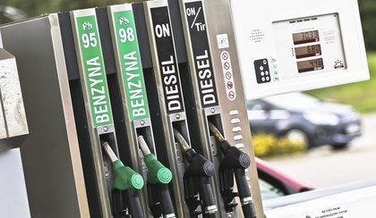 Szok! Pb95 zniknie ze stacji benzynowych
