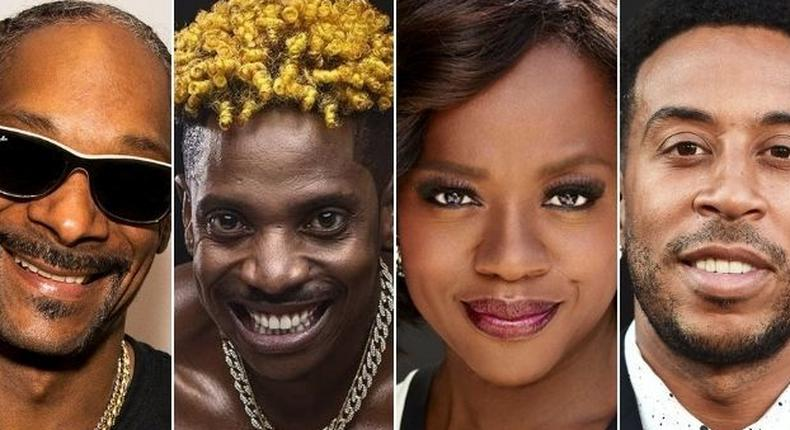 Eric Omondi cracks up US celebrities as his viral video hits 8 million views in 24 hrs