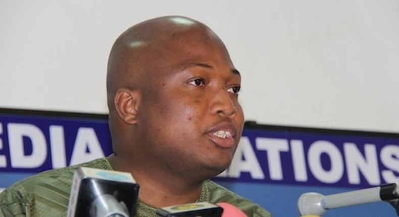 Deputy Minister of Education, Mr Samuel Okudjeto Ablakwa