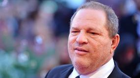 """Harvey Weinstein zachwycony """"Labiryntem"""""""