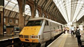 Dwie 90-latki świętowały swoje urodziny w Londynie. Wsiadły do złego pociągu i znalazły się aż 300 km od domu