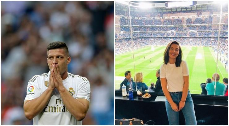 Luka i Miljana Jović