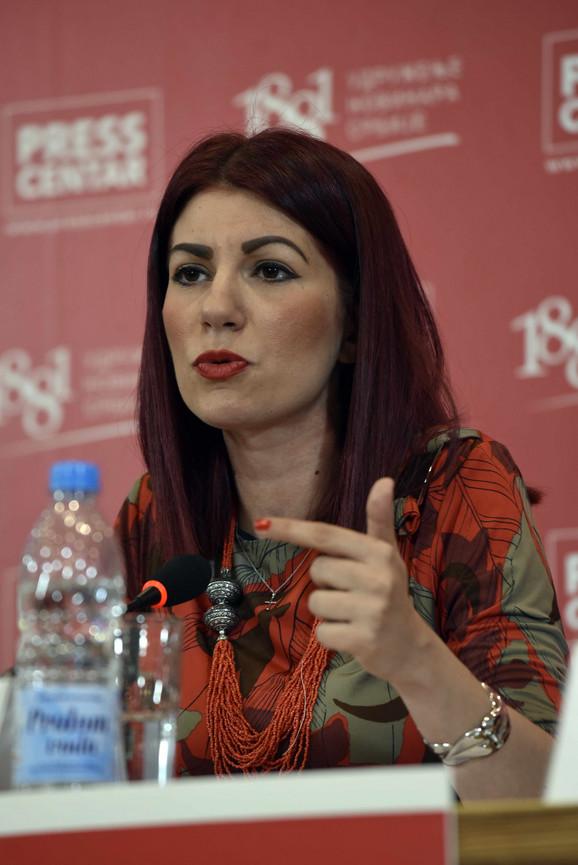 Jovana Stojković