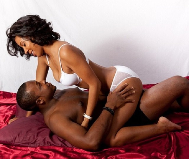 Sexual stimulation is necessary even after taking vaigra [Credit: Shutterstock]