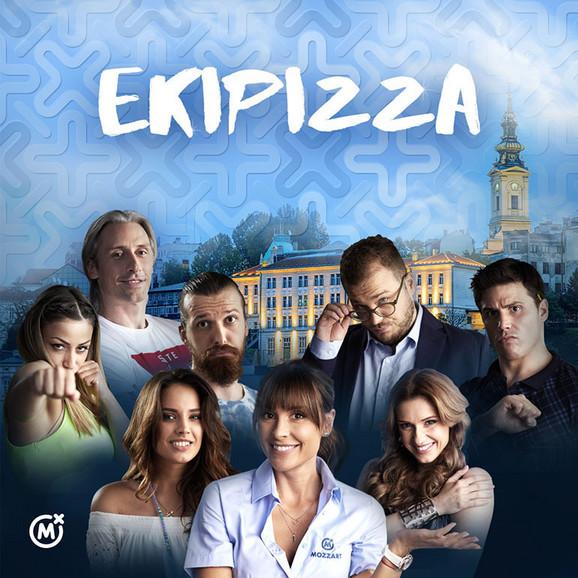 EKIPIZZA