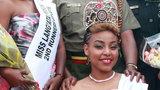 Miss z 2016 roku skazana na śmierć