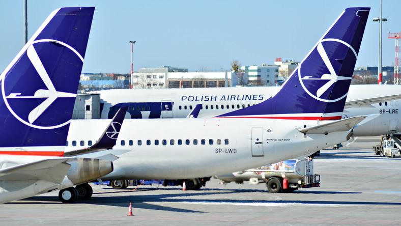 Польша снимает запрет на полеты во все страны ЕС