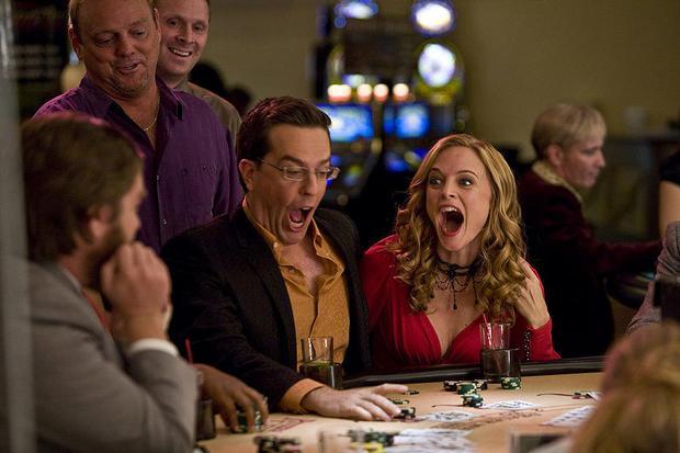 "Kadr z filmu ""Kac Vegas"" (reż. Todd Phillips)"