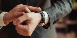 Markowe zegarki w bardzo atrakcyjnych cenach