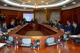 Kosovo, Radna grupa, dijalog