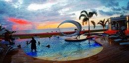 Zepsute dzieciaki bogaczy szpanują wakacjami za pół miliona