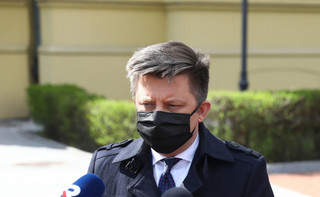 Dworczyk: Premier spotka się z Lewicą. Rząd jest otwarty na szerokie konsultacje KPO