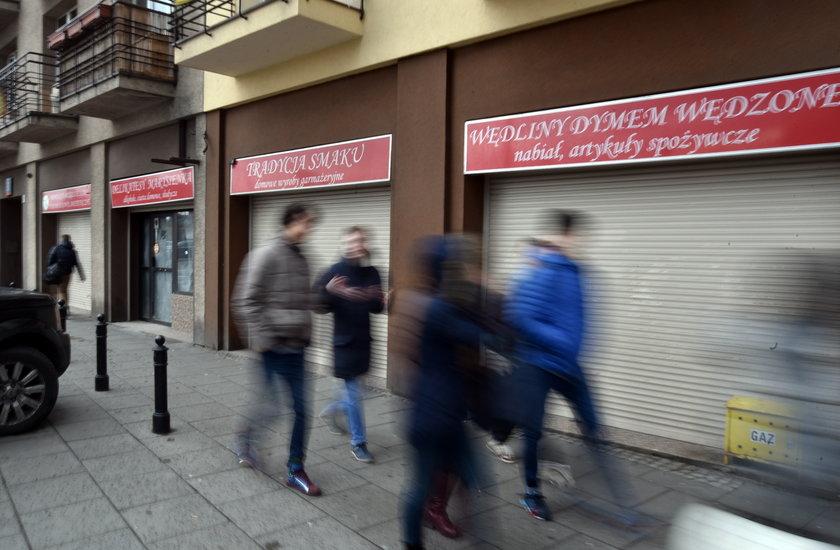 Prokuratura sprawdzi sprzedaż lokali na Ochocie