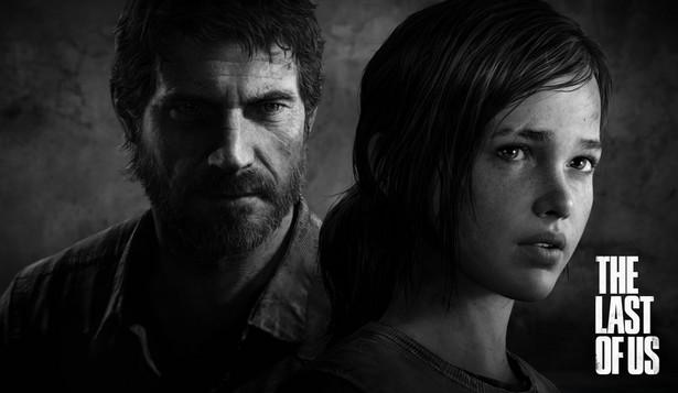 The Last of Us - oficjalny plakat gry