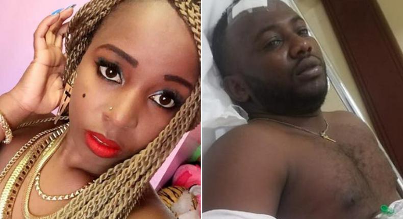 1 arrested over Nairobi Governor Mike Sonko's daughter Saumu Mbuvi and Lamu Senator Anwar Loitiptip attack