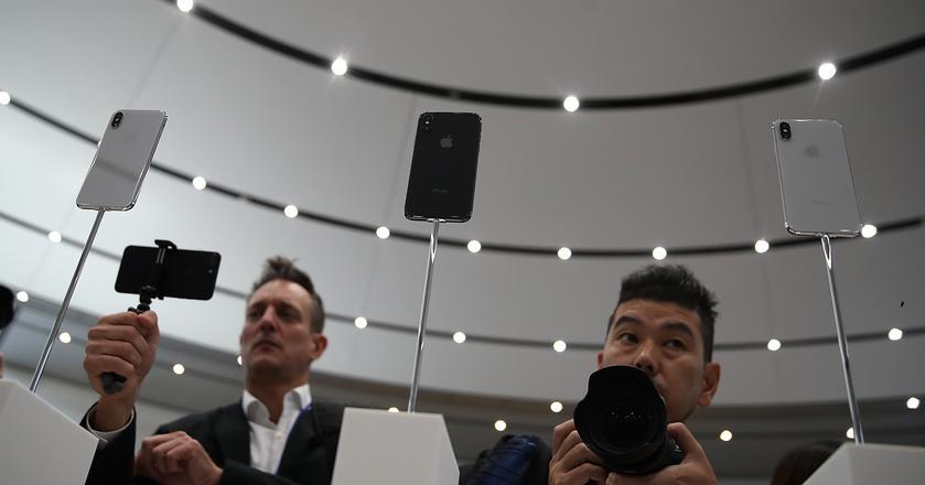 Apple udostępnił aktualizację do iOS 11. Co nowego w niej znajdziemy?