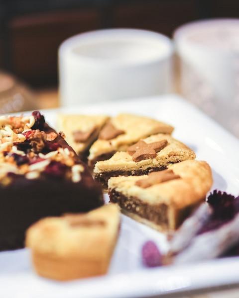 Ciasta Wigilijne Przepisy Kulinarne Na Tradycyjne Ciasta