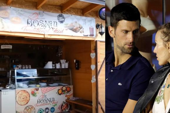 """""""NOLE SVAKI PUT SVRATI KOD NAS!"""" Novak Đoković ne propušta priliku da jede na ovom mestu u srcu Bosne, kuvar otkrio čime je ODUŠEVIO najboljeg tenisera sveta! /VIDEO/"""