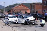 KURSUMLIJA saobracajna nezgoda u kursumliji iy 2013. arhova ljm