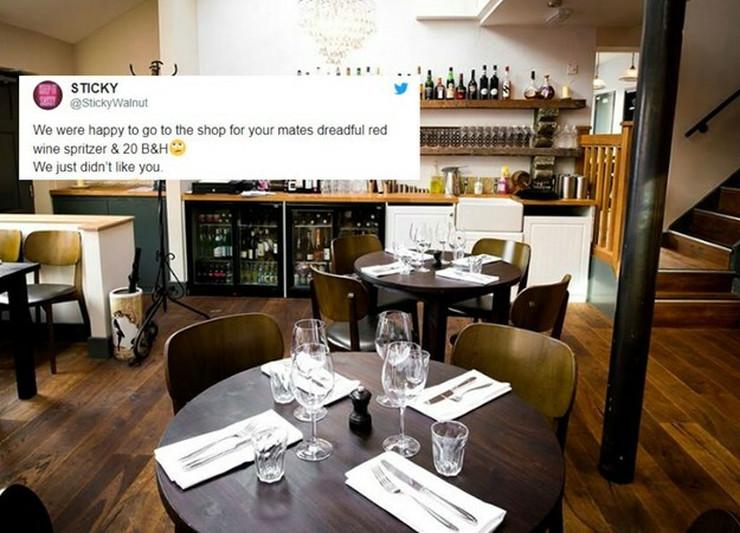 restoran trip advisor recenzija foto sc