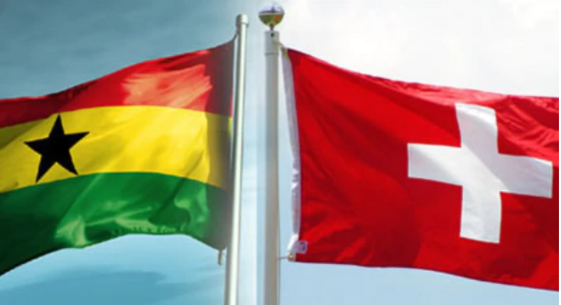 Swiss Embassy celebrates National Day & Anniversary of Diplomatic Relations with Ghana
