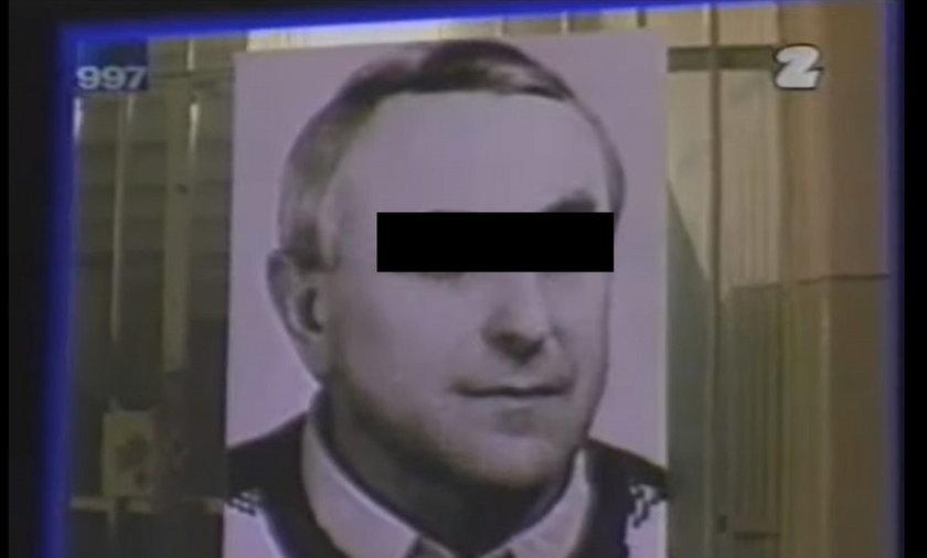 Walter R. za podwójne morderstwo odsiedział 25 lat