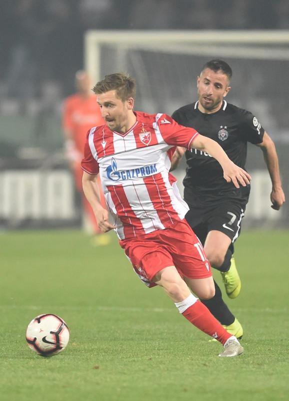 Marko Marin je napustio klub