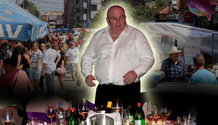 palma vasar kovid kombo RAS Tanjug Dusan Anicic Rajko Ristic