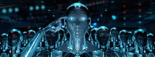 Trenowanie macho-robotów. Czy Google obawia się etycznej AI? [WYWIAD]