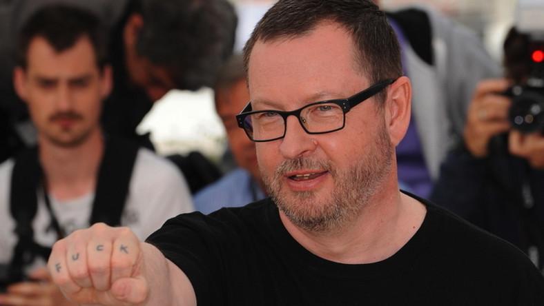 Lars von Trier nakręci dramat erotyczny