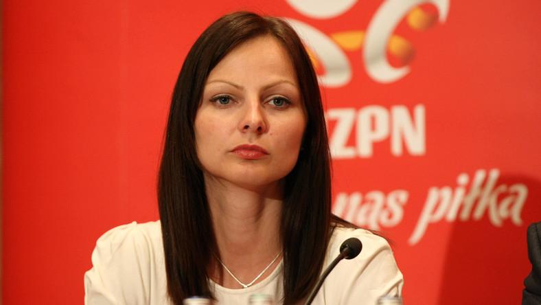 Agnieszka Olejkowska