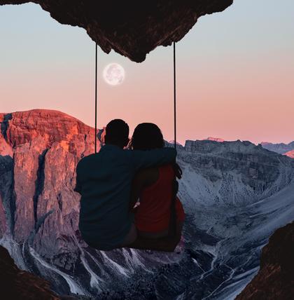 So wirken sich die Mondphasen auf Ihr Liebesleben aus