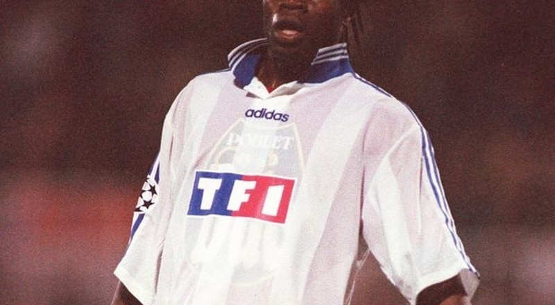 Taribo West: Former Super Eagles defender says he almost set his former club Auxerre on fire when he discovered he was being cheated